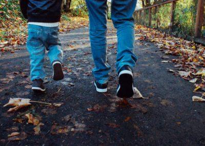 Auffälliges Verhalten – Wieso tust Du das?